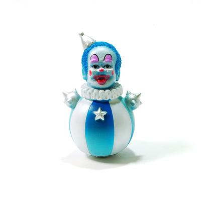 Clown_ballblue-kikkake-roly-poly_the_bomb-kikkake-trampt-174910m