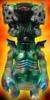 Frank Mysterio x BLObPUS Antichrist 666 [One off custom B]