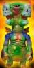 Frank Mysterio x BLObPUS Antichrist 666 [One off custom F]