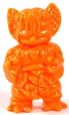 Mockbat_gacha_orange-paul_kaiju-gacha_mini-self-produced-trampt-174943m
