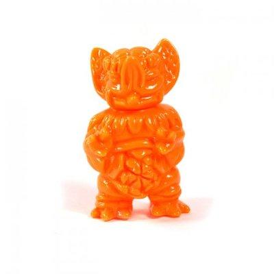 Mockbat_gacha_orange-paul_kaiju-gacha_mini-self-produced-trampt-174944m