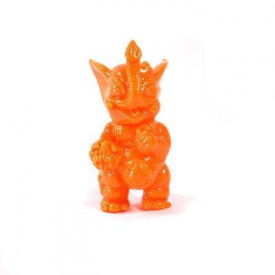 Boss_carrion_gacha_orange-paul_kaiju-gacha_mini-self-produced-trampt-174948m