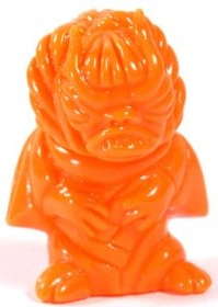 Mockpet_gacha_orange-paul_kaiju-gacha_mini-self-produced-trampt-174951m