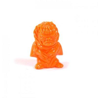 Mockpet_gacha_orange-paul_kaiju-gacha_mini-self-produced-trampt-174952m