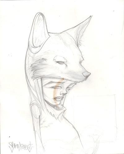 Maned_wolf_drawing-sam_flores-graphite__ink-trampt-175192m