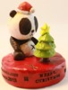 Cacooca Panda Think Series 1 Merry Christmas