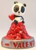 Cacooca Panda - Think Series 2 Valentine