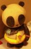 Cacooca Spare Time Panda