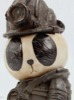 Cacooca Miners Panda Black
