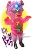 Phantom Alien - Clear Pink A