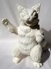Kaiju King Negora unpainted white