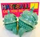 Hateballs - mint