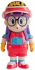 Dr. Slump - Arale blue shirt Ver.