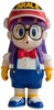Dr. Slump - Arale white shirt Ver.