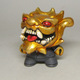 Business Class Shisa - Gold