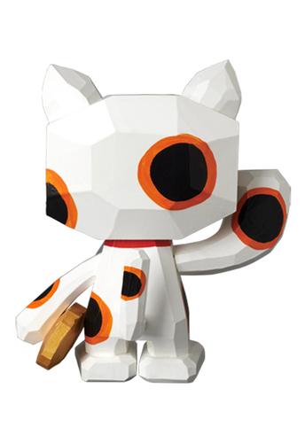Luck_beckoning_cat_-_small-murabayashi_kenji_morrison-birato-medicom_toy-trampt-176790m