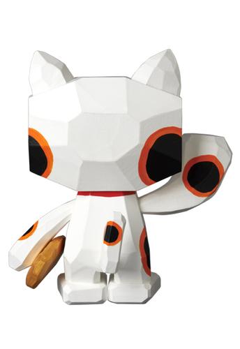 Luck_beckoning_cat_-_large-murabayashi_kenji_morrison-lucky_cat-medicom_toy-trampt-176793m