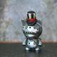 Windup Steampunk Mecha Toy - Tin