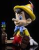 Hybrid Metal Figuration #014 Disney Pinocchio