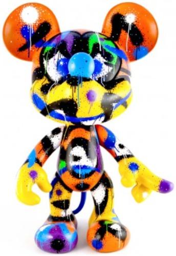 Artoys_mickey_mist_16_mist_1972-leblon_delienne_mist-mickey_mouse_artoyz-artoyz-trampt-177169m