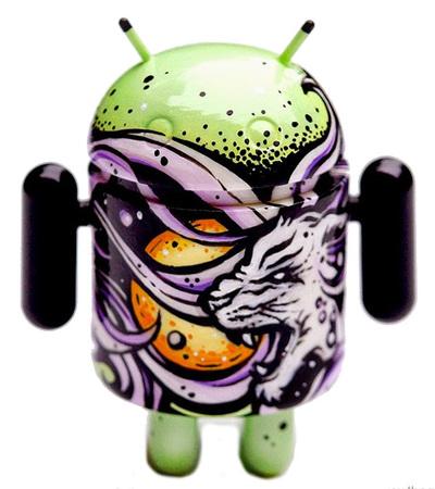 Leo-the_graphix_chick_jessica_esper-android-trampt-177378m