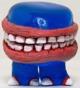 Burgermeister Blue (Tenacious Toys Exclusive)