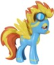 MY LITTLE PONY - SPITFIRE