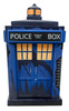 Doctor Who - 8″ Trenzalore TARDIS