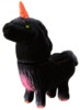 Dark Horse Fuzzy Little Unicorn