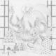 TSUKIMI MOON VIEWING (SKETCH)
