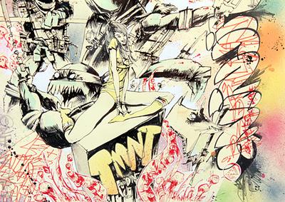 Reptilian_ninjitsu-jim_mahfood-pen_and_marker-trampt-178222m
