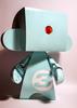 Cycloptic Robot #3