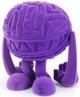 Brainlington - Toy Tokyo NYCC Exclusive