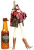 Bareback Rider Beer Girl Prudence Pascha