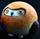 Balloonz - Owl