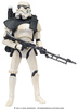 "STAR WARS THE BLACK SERIES 6"" Sandtrooper Black"