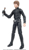 "STAR WARS THE BLACK SERIES 6""  Luke Skywalker Jedi"
