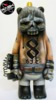 Custom resin Dead as F#ck