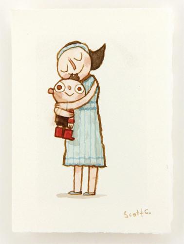 Hug_machine_-_pg_32-scott_campbell_scott_c-watercolor-trampt-179299m