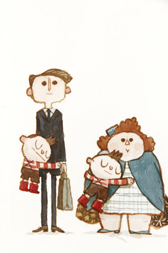 Hug_machine_-_family-scott_campbell_scott_c-watercolor-trampt-179323m
