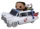 GHOSTBUSTERS POP! - ECTO-1 W/ Winston Zeddmore