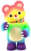 Crayon Rainbow Muckey (7th Color)