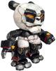 Heavy Mech Panda.