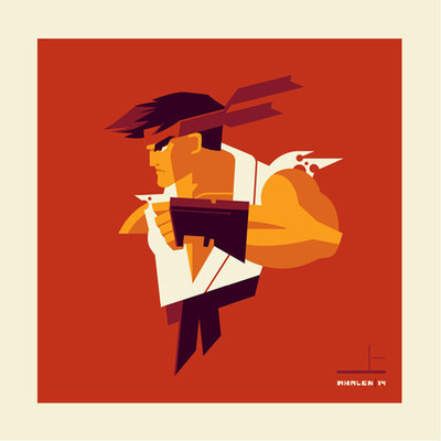 Hadoukend-tom_whalen-screenprint-trampt-180675m
