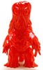 M-POP Rainbow Series 05 Hedorah (Smog Monster) - red