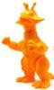M-POP Rainbow Series 06 Girara - orange