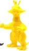 M-POP Rainbow Series 06 Girara - yellow