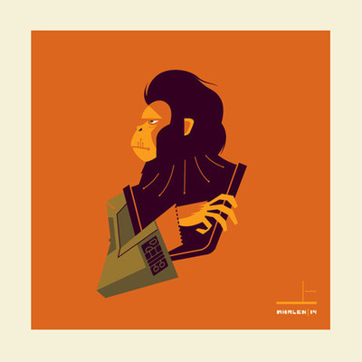Aped_scientist-tom_whalen-screenprint-trampt-180860m