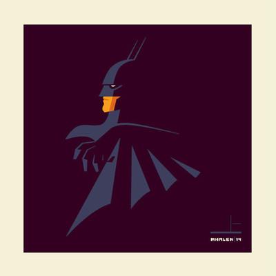 Knightd_black-tom_whalen-screenprint-trampt-180870m