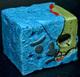 Tofu Head Cheese Blue
